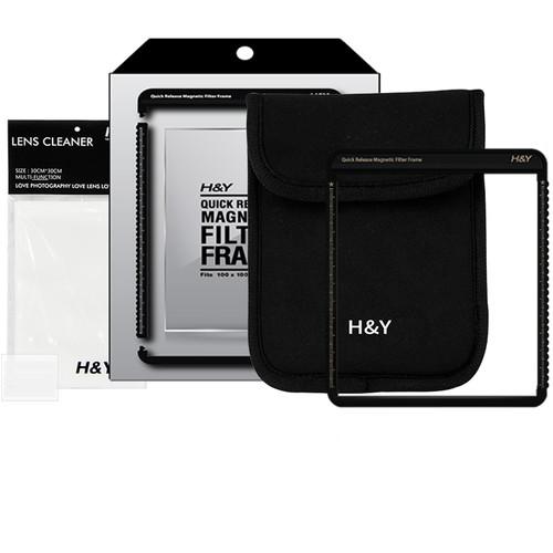 H&Y 磁力邊框